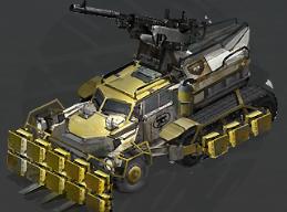 Gun-Hammer