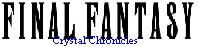 Final Fantasy Crystal Chronicles Wikia