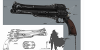 Cerberus (weapon)