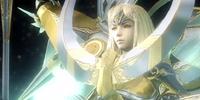 Minerva (Final Fantasy VII)
