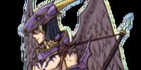 Dragon Knight (Revenant Wings)