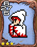 005c White Mage