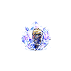 Curilla's Memory Crystal III.