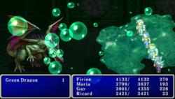 FFII PSP Poison Cloud XVI