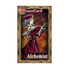 Alchemist (female).