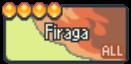 FF4HoL Firaga Slot