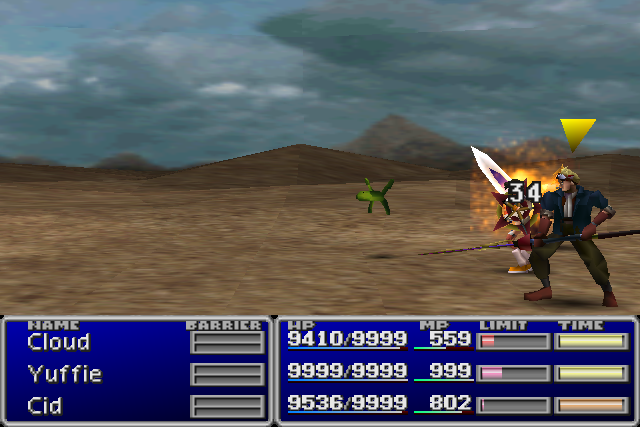 File:FFVII Mystery Kick.png