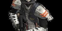 PSICOM Predator