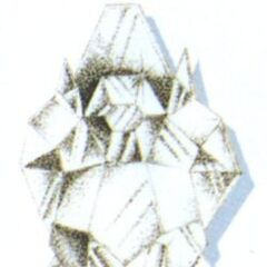 Diamond Armor artwork.