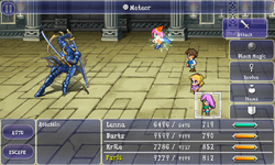 FFV iOS Time Magic