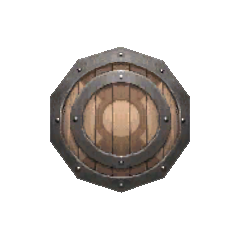 Maple Shield.