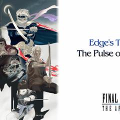 Edge's Tale screen (PSP).