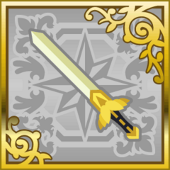 Royal Sword (SR).