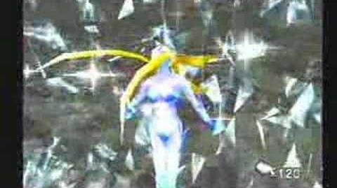 Final Fantasy VIII - Shiva
