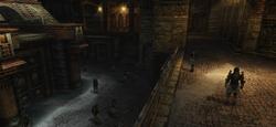 Nalbina dungeon