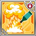 FFAB Firebomb R+