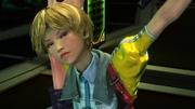 FFXIII-2 Alyssa Paradox Ending