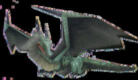 FF4HoL Ice Dragon