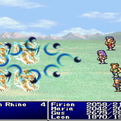Flare3 cast on the enemy party in <i><a href=