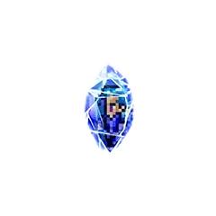 Desch's Memory Crystal.
