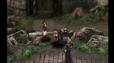 History of Final Fantasy - FF VII to IX