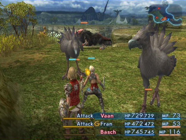 File:Black chocobo.png