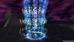 Dissidia Zidane StellarCircle5