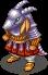 FFTS Dragoon Sprite