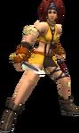 Lion Battle (FFXI)