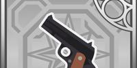 List of Final Fantasy Airborne Brigade weapons/Guns
