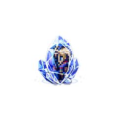 Ramza's Memory Crystal II.