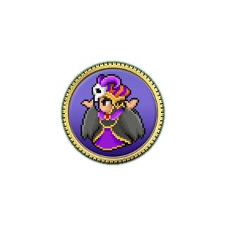 Achievement icon (iOS).