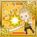FFAB Rend Weapon - Balthier SR+