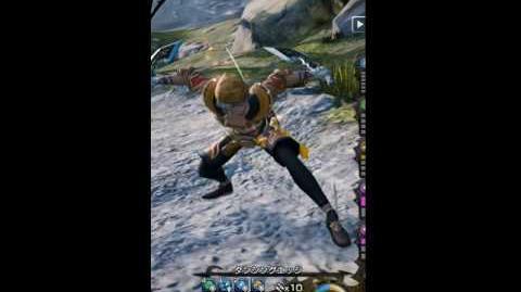MobiusFF Ranger Ultimate JP