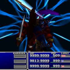 <i>Final Fantasy VII</i> (5th part)