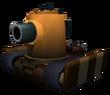 Gun Carrier FF7