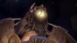 Clock-FFXIII