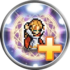 FFRK Holy Magic Protection Icon