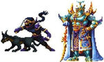 FFBE Sprite Collection 2