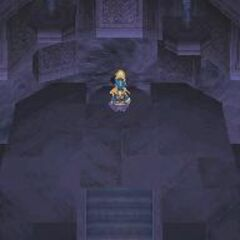 World of Darkness entrance (DS).