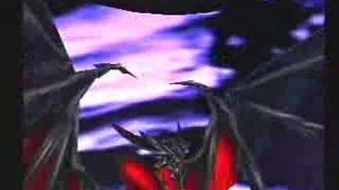 Final Fantasy VIII - Diablos