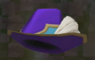 LRFFXIII Blue Mage's Chapeau