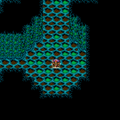 Acid in the Sylph Cave in <i><a href=