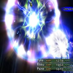 <i>Final Fantasy X-2</i>.
