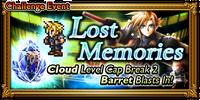 FFRK Lost Memories Event