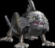 FFXIII enemy Breshan Bass