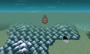 FFD Airship Underground Fort