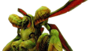 List of Final Fantasy Crystal Chronicles enemies