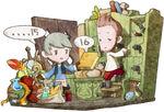 4 Heroes of Light Shop