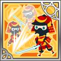 FFAB Tempest - Samurai (M) R+